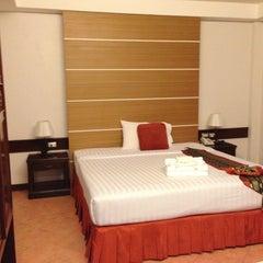 Photo taken at Baan Boa Resort Phuket by Алена М. on 4/23/2013