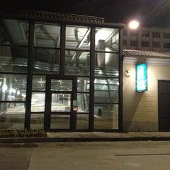 Photo taken at Parcheggio Corso Bolzano - Stazione Porta Susa by Ross d. on 2/19/2013