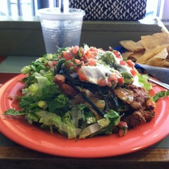 Photo taken at Big Truck Tacos by Erica E. on 3/1/2013