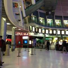 Photo taken at Cineplex Odeon Forum Cinemas by Norah K. on 4/23/2013