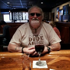 Photo taken at Outback Steakhouse by Barney M. on 2/2/2013