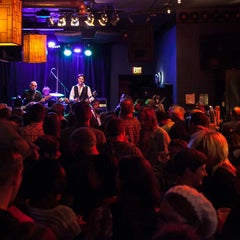 Photo taken at Skylark Cafe & Club by Skylark Cafe & Club on 3/21/2014