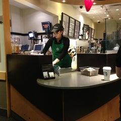 Photo taken at Starbucks by Weston M. on 3/9/2013