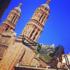 Photo taken at Zacatecas by Noé H. on 1/19/2013