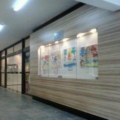 Photo taken at Centro Cultural Arte Pajuçara by Diana C. on 1/19/2013