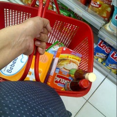 Photo taken at Indomaret by Risma O. on 8/17/2013