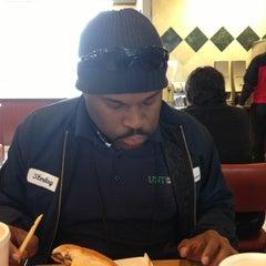 Photo taken at McDonald's by Christina M. on 1/2/2013
