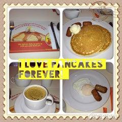 Photo taken at Pancake House by Farah Niña K. on 1/3/2013