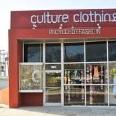 Photo taken at Culture Clothing by Tabitha C. on 2/24/2013