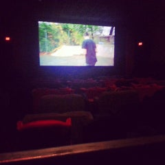 Photo taken at Rosebud Cinema Drafthouse by Lisa S. on 1/11/2014