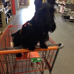 Photo taken at The Home Depot by Kim on 9/26/2014