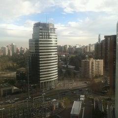 Photo taken at Nextel Chile by Naryori S. on 7/19/2013
