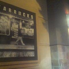 Photo taken at Starbucks by Krystal Y. on 1/4/2013