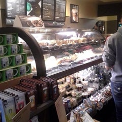 Photo taken at Starbucks by Billy A. on 3/12/2014