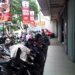 Photo taken at Nusantara Sakti (AHASS 1049) by El L. on 7/9/2013
