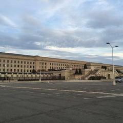 Foto tirada no(a) The Pentagon por Serg em 12/14/2015