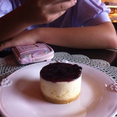 Photo taken at Sweet Cake by Cheese L. on 5/8/2015