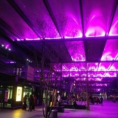 Photo taken at Terminal 3 by Jorge B. on 1/4/2013