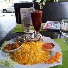 Photo taken at Ar-Rayan Arab Restaurant by Watereye 3. on 9/29/2012