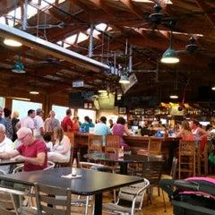 Photo taken at Bowen's Island Restaurant by Robert B. on 8/20/2015