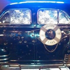 Photo taken at Big Al Capone's by Kricky U. on 7/15/2013