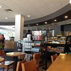 Photo taken at Starbucks by Pino C. on 4/12/2013