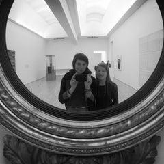 Photo taken at Stedelijk Museum voor Actuele Kunst | S.M.A.K. by Celine N. on 5/16/2013