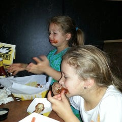 Photo taken at Buffalo Wild Wings by Anthony B. on 5/22/2013