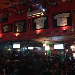 Photo taken at McCarthy's Irish Pub by Konstantin B. on 1/13/2013