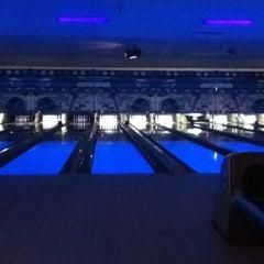 Photo taken at Lane Glo Bowl by Alexis S. on 1/6/2013