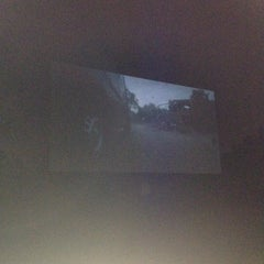 Photo taken at US 23 Drive-In Theater by Nicholas S. on 8/10/2014