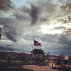 Photo taken at Concordia University Wisconsin by Faisal A. on 6/1/2013