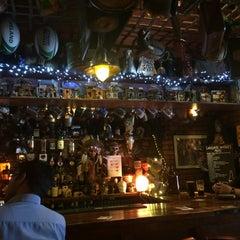 Photo taken at Lanigans Pub by Natalia M. on 7/9/2014