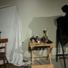 Photo taken at Maryland Historical Society Museum by Randall B. on 9/28/2013