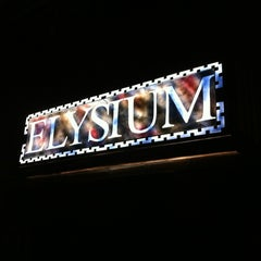 Photo taken at Elysium by Christopher on 2/12/2012