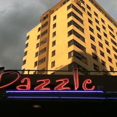 Photo taken at DazzleJazz by Tyler J. on 8/4/2011
