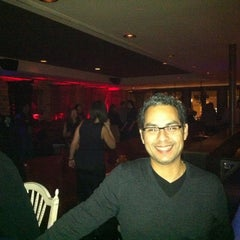 Photo taken at Relic by Fiorella F. on 2/26/2012