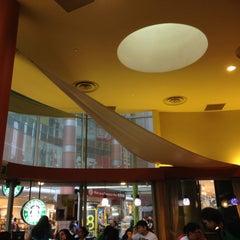 Photo taken at Starbucks by Ian P. on 4/27/2013