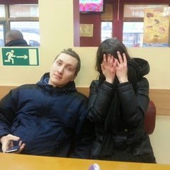 Photo taken at Альнаир by Валек Р. on 2/17/2013