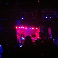 Photo taken at Fete Lounge by Kara L. on 4/4/2013