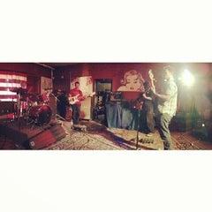 Photo taken at Bar by Matthew S. on 6/12/2013