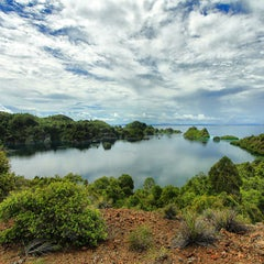 Photo taken at Raja Ampat Islands by kang v. on 5/13/2013