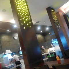 Photo taken at Solaria by Suluh T. on 11/11/2015