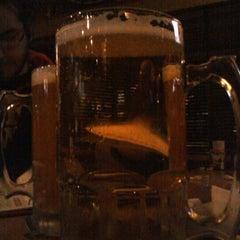 Photo taken at Boston's Restaurant & Sports Bar by Christopher B. on 2/6/2013