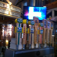 Photo taken at Snake River Brewery & Restaurant by Michael A. on 1/20/2013