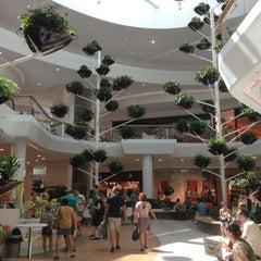 Photo taken at Shopping City Süd by Elena B. on 8/3/2013