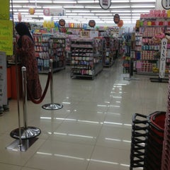 Photo taken at Daiso by Azrie A. on 1/15/2013