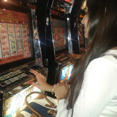 Photo taken at Soboba Casino by Naye C. on 7/23/2014