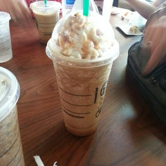 Photo taken at Starbucks by Chas L. on 6/23/2013