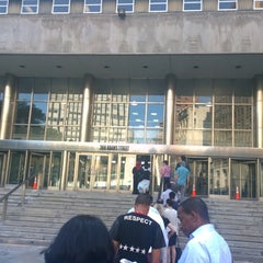 Photo taken at Kings County Supreme Court by Armando P. on 8/7/2014